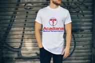 Acadiana Medical Transportation Logo - Entry #134