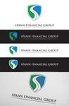 Spann Financial Group Logo - Entry #603