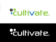 cultivate. Logo - Entry #94
