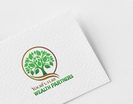 YourFuture Wealth Partners Logo - Entry #605