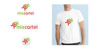 MIXCARTEL Logo - Entry #102