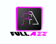 Fullazz Logo - Entry #122