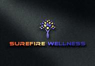 Surefire Wellness Logo - Entry #568