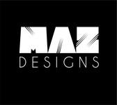 Maz Designs Logo - Entry #381