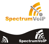 Logo and color scheme for VoIP Phone System Provider - Entry #53