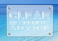 Clear Retirement Advice Logo - Entry #22