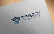 Synergy Solutions Logo - Entry #135