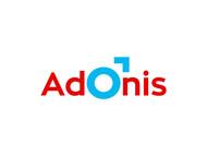 Adonis Logo - Entry #181