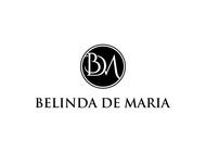 Belinda De Maria Logo - Entry #113