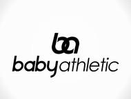 babyathletic Logo - Entry #32