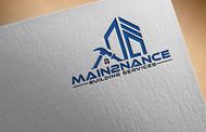 MAIN2NANCE BUILDING SERVICES Logo - Entry #212