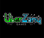 UberZany Logo - Entry #41