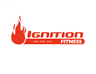 Ignition Fitness Logo - Entry #104
