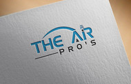 The Air Pro's  Logo - Entry #159