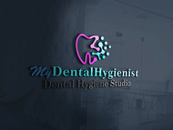 myDentalHygienist Logo - Entry #84
