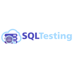 SQL Testing Logo - Entry #219