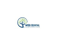 Sleep and Airway at WSG Dental Logo - Entry #197