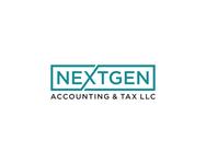 NextGen Accounting & Tax LLC Logo - Entry #291
