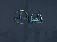 Leah's auto & nail lounge Logo - Entry #131
