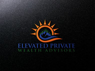 Elevated Private Wealth Advisors Logo - Entry #244