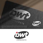 BWT Concrete Logo - Entry #188