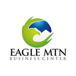 Eagle Mtn Business Center Logo - Entry #107