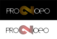 PRO2CEO Personal/Professional Development Company  Logo - Entry #34