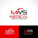 Medical Waste Services Logo - Entry #109