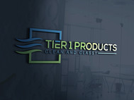 Tier 1 Products Logo - Entry #96