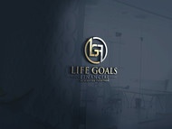 Life Goals Financial Logo - Entry #87