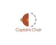 Captain's Chair Logo - Entry #155