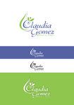 Claudia Gomez Logo - Entry #144