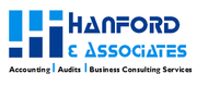 Hanford & Associates, LLC Logo - Entry #663