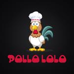 Pollo Lolo Logo - Entry #30