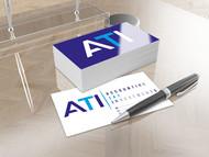 ATI Logo - Entry #67