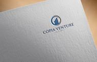 Copia Venture Ltd. Logo - Entry #142