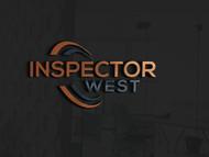 Inspector West Logo - Entry #7