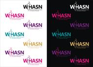 WHASN Women's Health Associates of Southern Nevada Logo - Entry #43