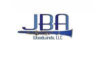 JBA Woodwinds, LLC logo design - Entry #47