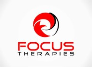 Focus Therapies Logo - Entry #47