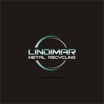 Lindimar Metal Recycling Logo - Entry #1