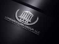 Lombardo Law Group, LLC (Trial Attorneys) Logo - Entry #189