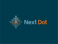 Next Dot Logo - Entry #77