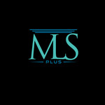 mls plus Logo - Entry #144