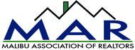 MALIBU ASSOCIATION OF REALTORS Logo - Entry #49