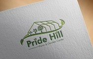 Pride Hill Farm & Garden Center Logo - Entry #141