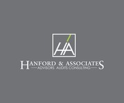 Hanford & Associates, LLC Logo - Entry #451