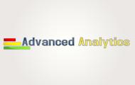 Advanced Analytics Logo - Entry #86