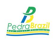 PedraBrazil Logo - Entry #94