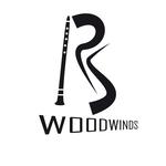 Woodwind repair business logo: R S Woodwinds, llc - Entry #95
